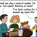 Home Centered Music