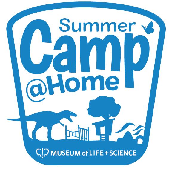 Camps@Home logo