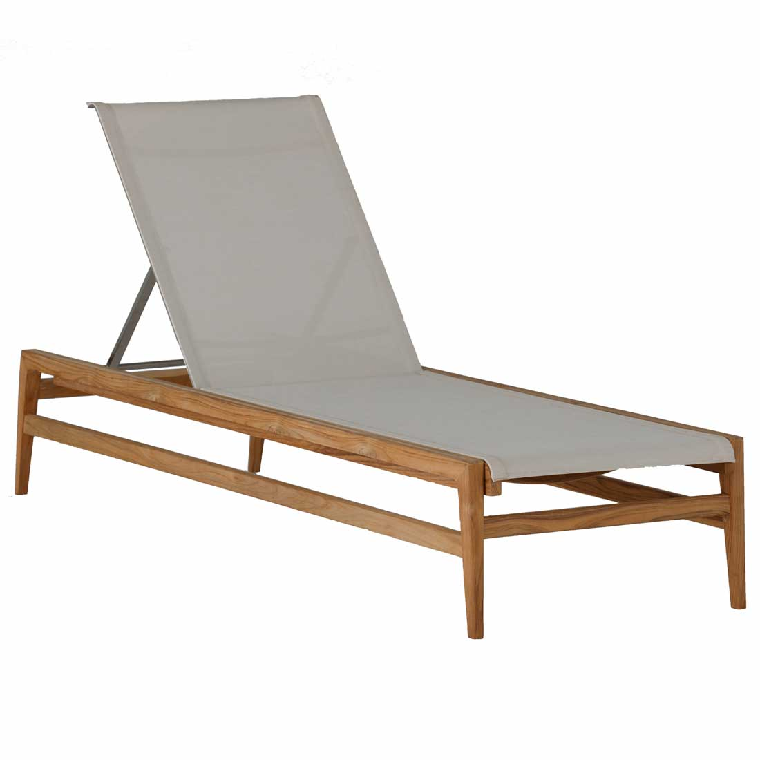 Teak Chaise Lounge Chairs Coast Teak Chaise Lounge Summer Classics