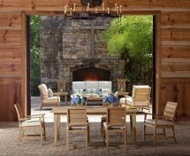 Summer Classics Outdoor Teak Furniture