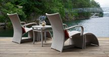 Short History Of Outdoor Furniture Summer Classics