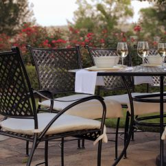 Iron Outdoor Chairs Revolving Online Pakistan A Short History Of Furniture Summer Classics