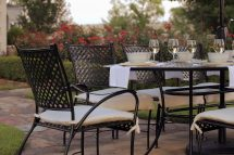 Outdoor Patio Furniture Chairs