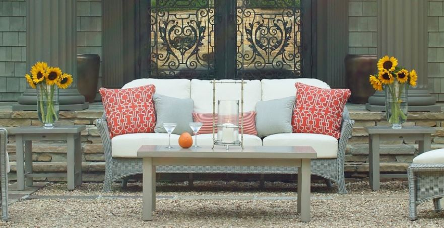 Image Result For Wicker Furniture Outdoor