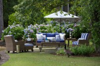 Inside Out: Selecting Outdoor Fabrics and Upholstery for ...