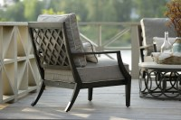 Mix It Up: Curating Patio Furniture for an Eclectic ...