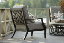 Mix Curating Patio Furniture Eclectic