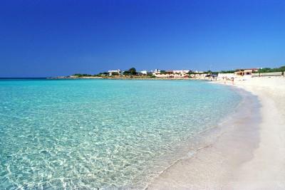 Le spiagge pi belle del Salento  Summerclick