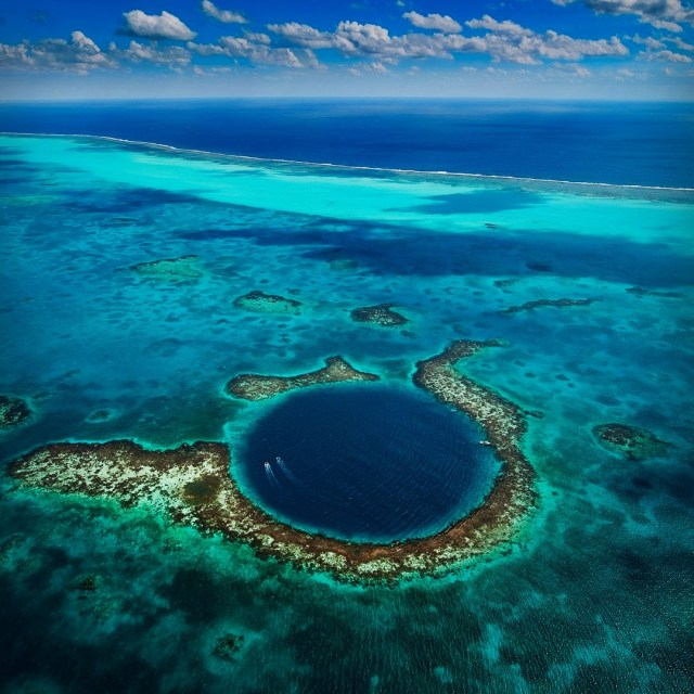 Switching to Belize! And weve got room for ONE spontaneoushellip