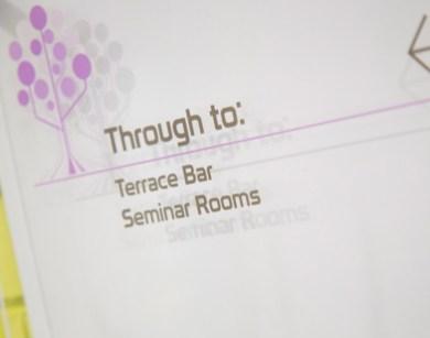 Conference Room Summergrove Halls