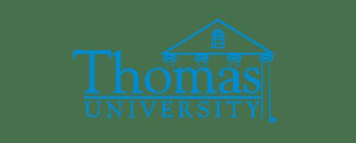 thomas university-client-summerhill creative-blue