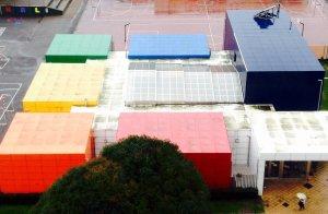 Quirinal preschool