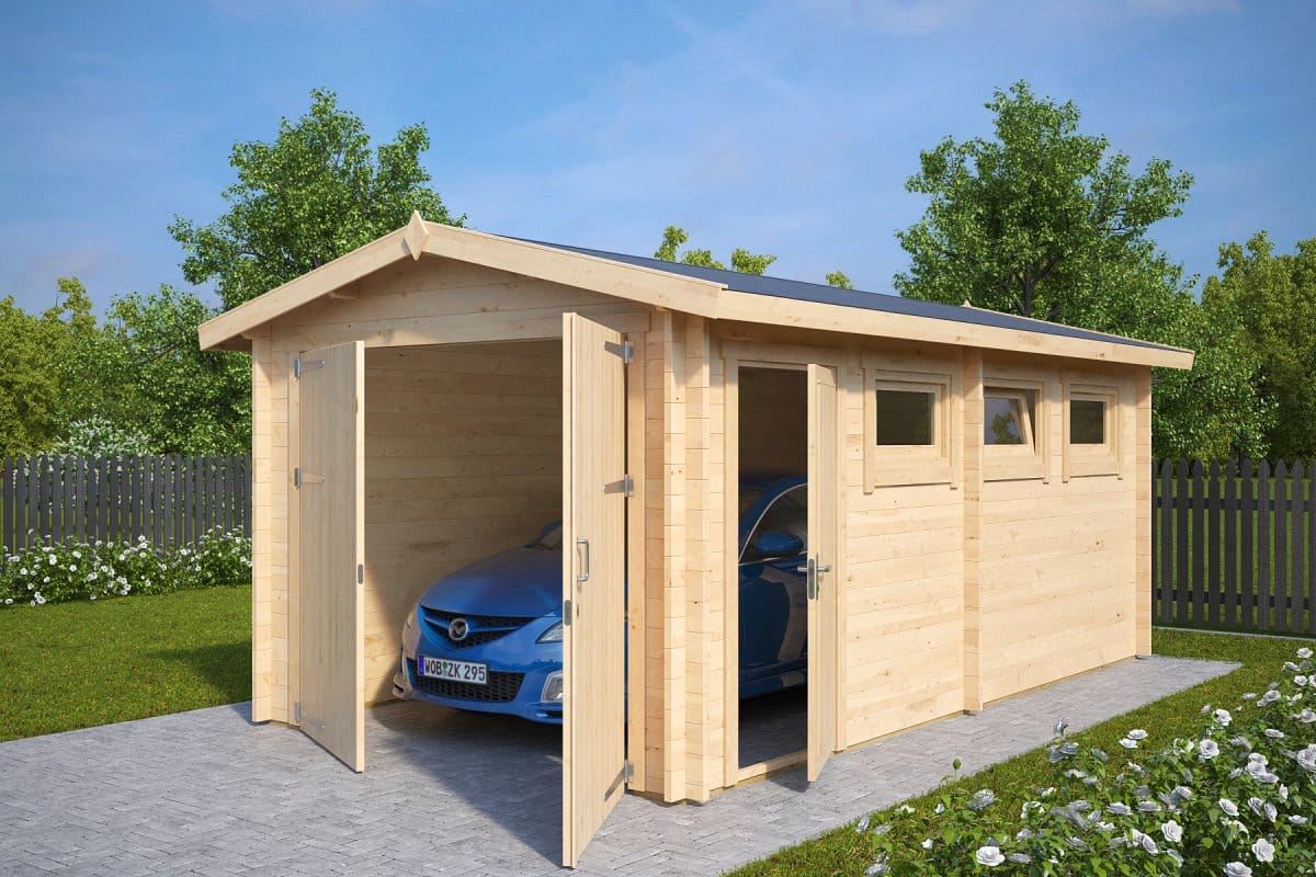 Small Metal Storage Sheds