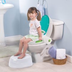 Summer Potty Chair Hugo Steel Nz Step By Neutral Infant Baby Products