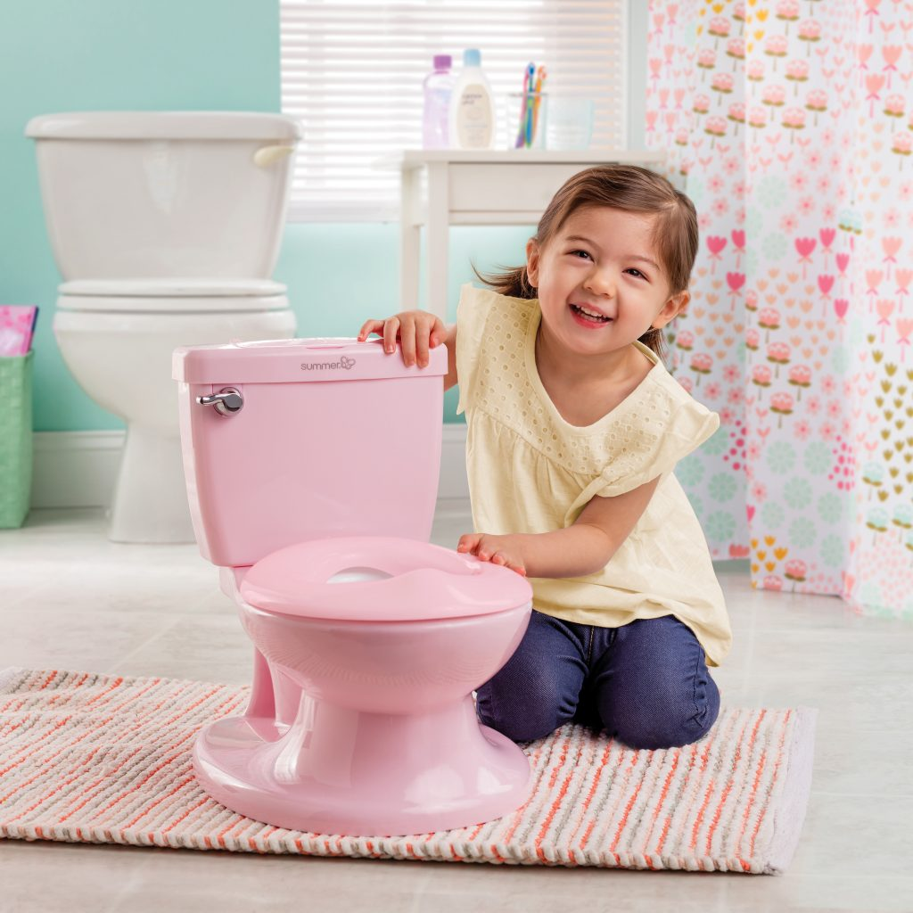 MY SIZE POTTY PINK Summer Infant Baby Products