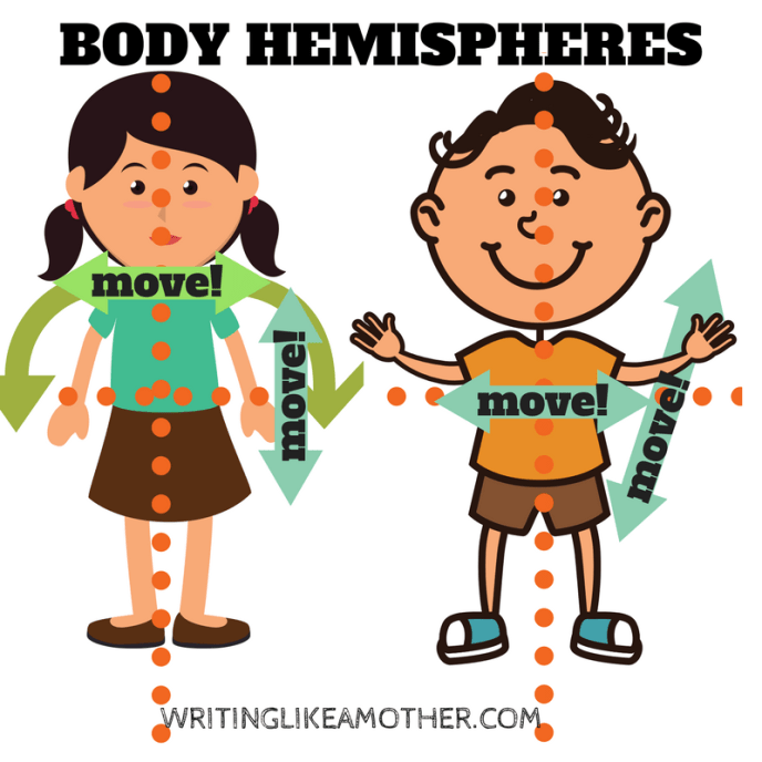 BODY HEMISPHERES (1)