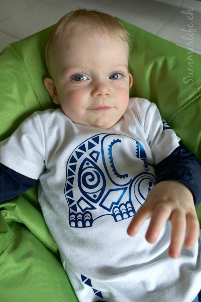 LeFant T-Shirt für Jungs