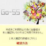 Go-55 スマホトップ