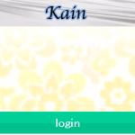 Kainのトップ画像