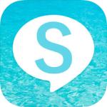 SnsChatのアプリアイコン