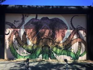 ELEPHANT WYNWOOD