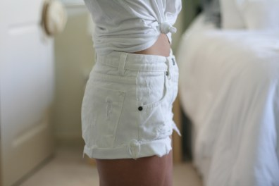 denim shorts summer of diane 021