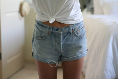 denim shorts summer of diane 036