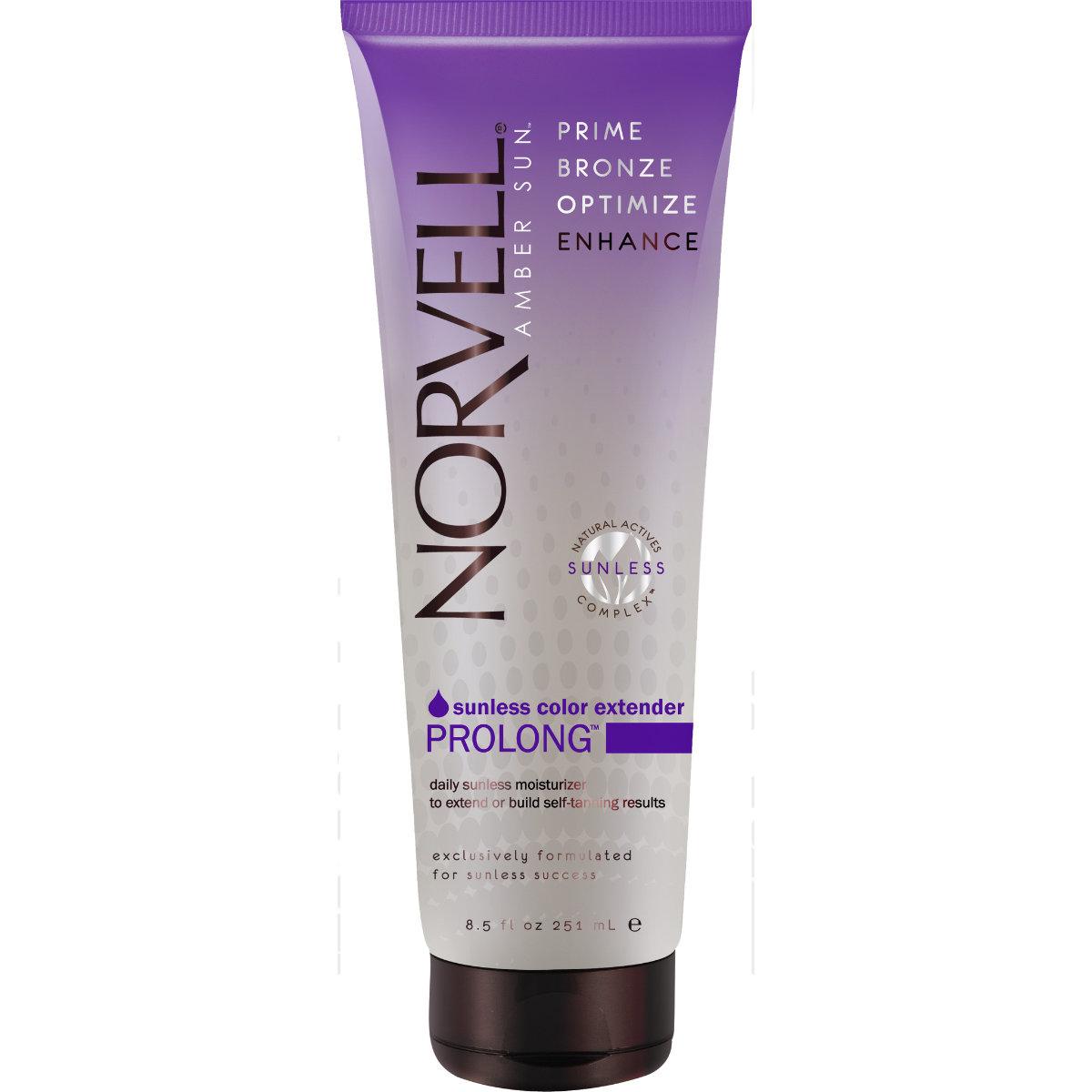 Norvell Prolong Sunless Color Extender  Summer Sheen Pro