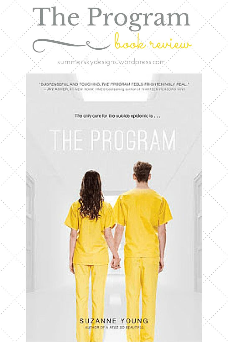Book Review The Program  Summer Sky