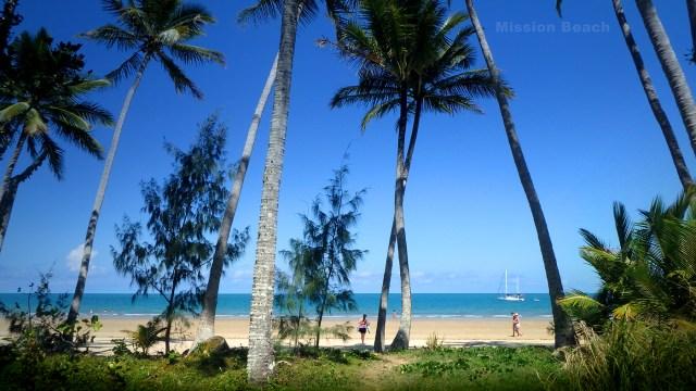 Mission Beach - Queensland, Australia