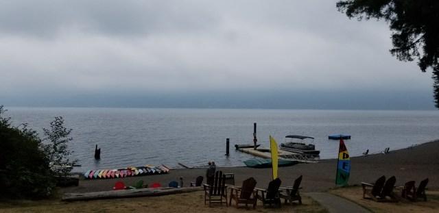 Lake Quinault