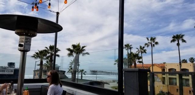 Pacific Beach Alehouse