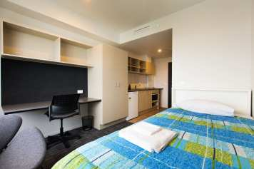 No:55 deluxe double room
