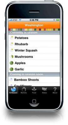 locavore-app