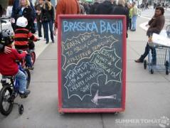 Brassica Bash!