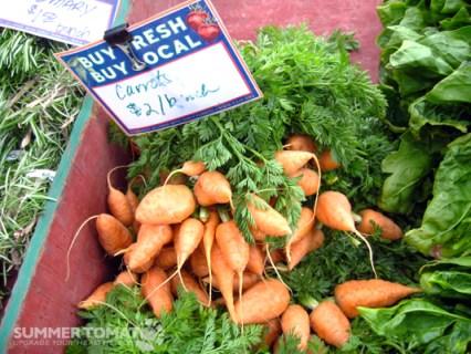 Adorable Carrots