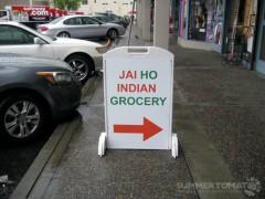 Jai Ho Indian Grocery