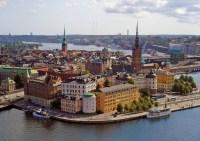 stockholm   Summer adventures