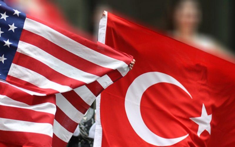 Amerika'daki Türk Konsoloslukları ve Türk Dernekleri