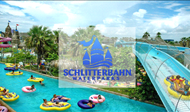 Schlitterbahn Waterpark & Resort – New Braunfels