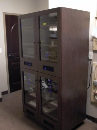 In cabinet media system | Summit Audio