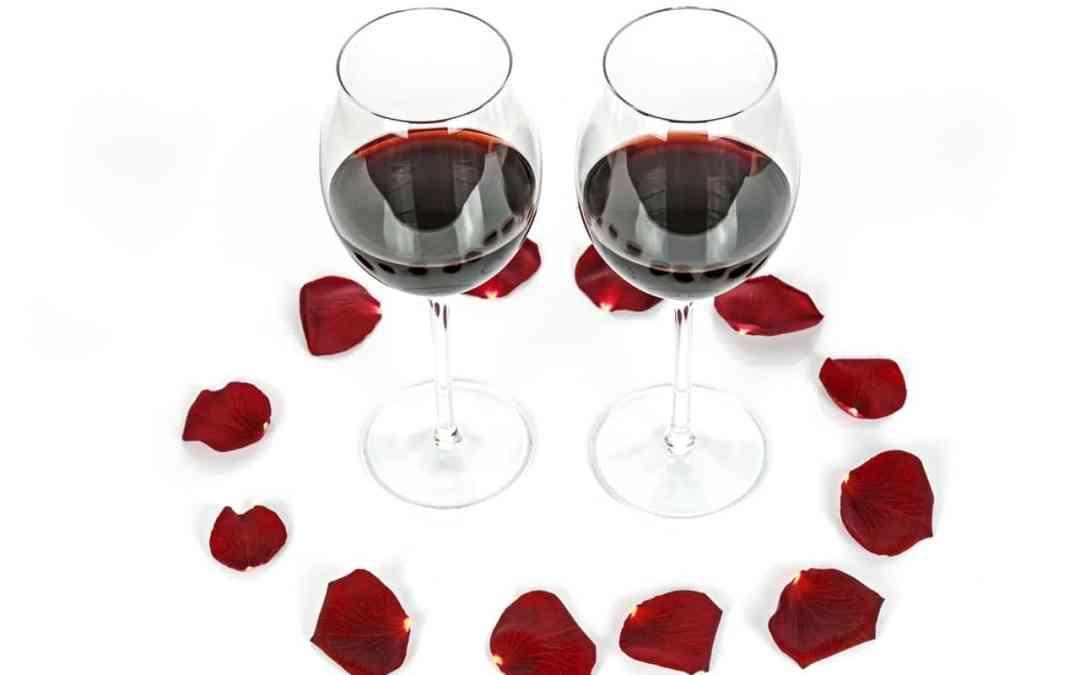 Wine & Romance: A Match Best Made in the Wine Cellar