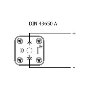 Hydraulic Solenoid SelectorDiverter Valve, 24 GPM, 12v DC