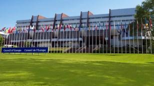 Palais de l'Europe
