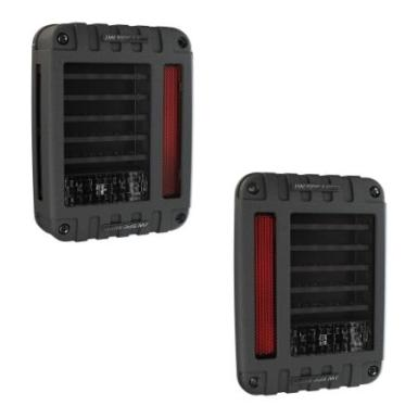 JW Speaker 279 J Series LED Tail Lights - 347531