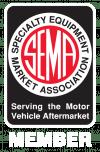 Specialty Equipment Market Association (SEMA) Member