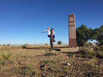 Black Mesa - Oklahoma Highpoint