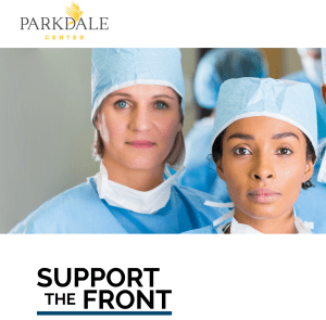 "Support the Front Episode 9 ""Leadership in Action, CRNAs on the Frontlines"" @ Free Virtual event. During AANA Mid-Year Assembly"
