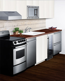 small kitchen appliances aide designs summit appliance temporary lodging or any other we truly believe that with the right even smallest space will feel like home