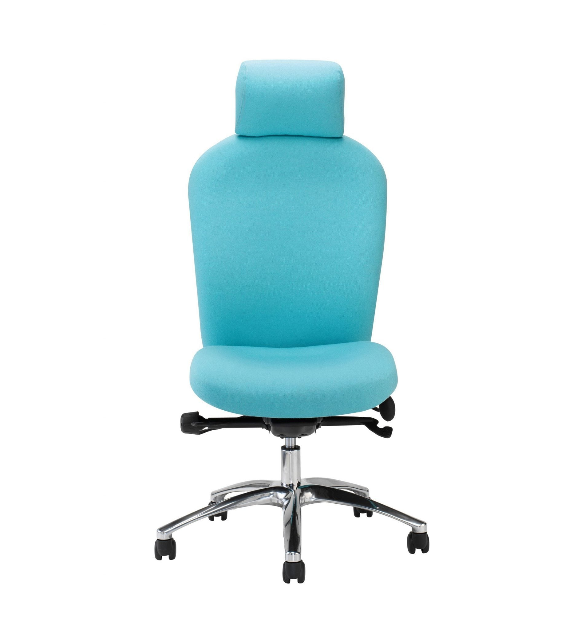 upholstered posture chair revolving online shopping india p83 summit chairs